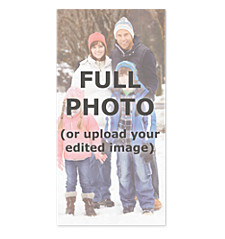 Design Your Own Photo Christmas Cards