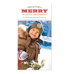Have Yourself a Merry Photo Holiday Cards