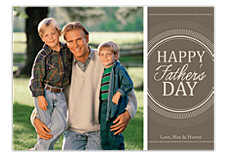 Unbroken Circle Father's Day Cards