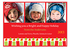 Inspiration Photo Christmas Cards