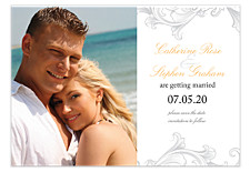 Have I Told You Lately? Save the Date Cards