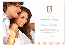 Love To Love You Save the Date Cards