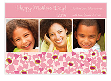 Best Ever Mother's Day Photo Cards