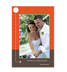 Notions Holiday Photo Cards