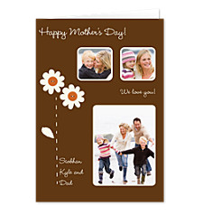 Heritage Mother's Day Photo Cards