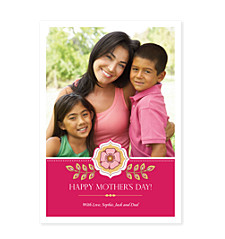 Happy Together Mother's Day Photo Cards