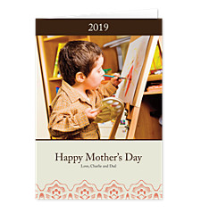 Mother's Love Mother's Day Cards