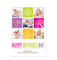 Our Own Bunch Mother's Day Cards